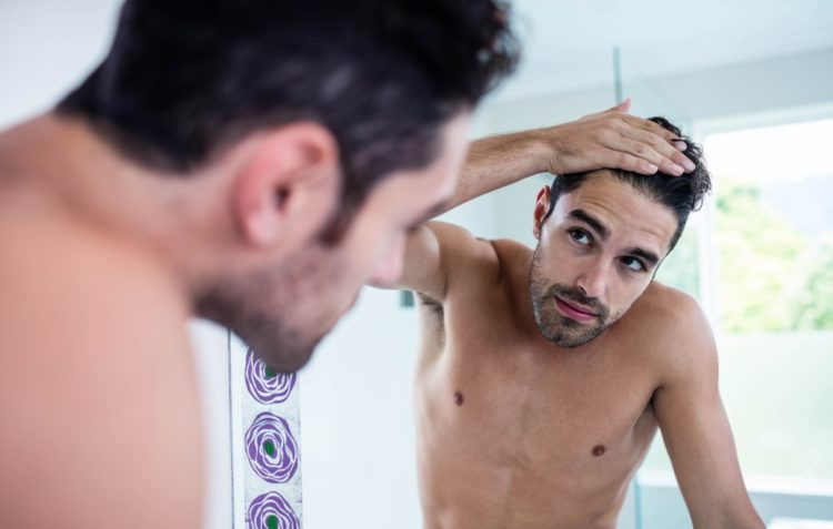 How to stop hair loss cheap