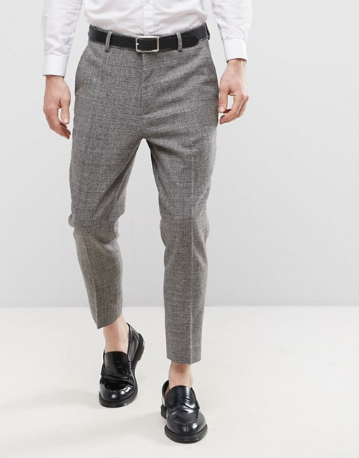 Best men's cropped trousers