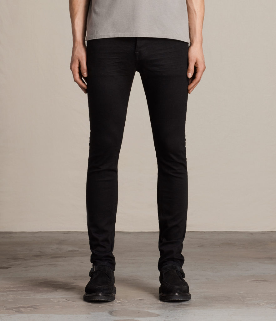 Best men's all saints clothing