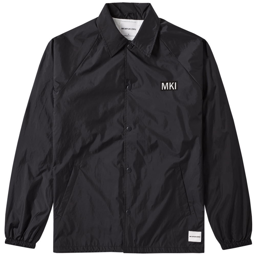 best men's MKI clothing