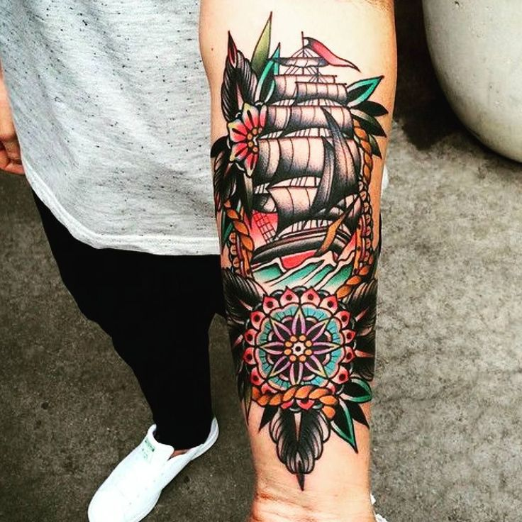 The Complete Guide on Tattoo Styles
