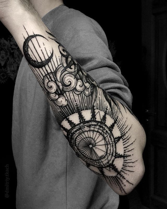 Style Tattoo: The Complete Guide On Tattoo Styles