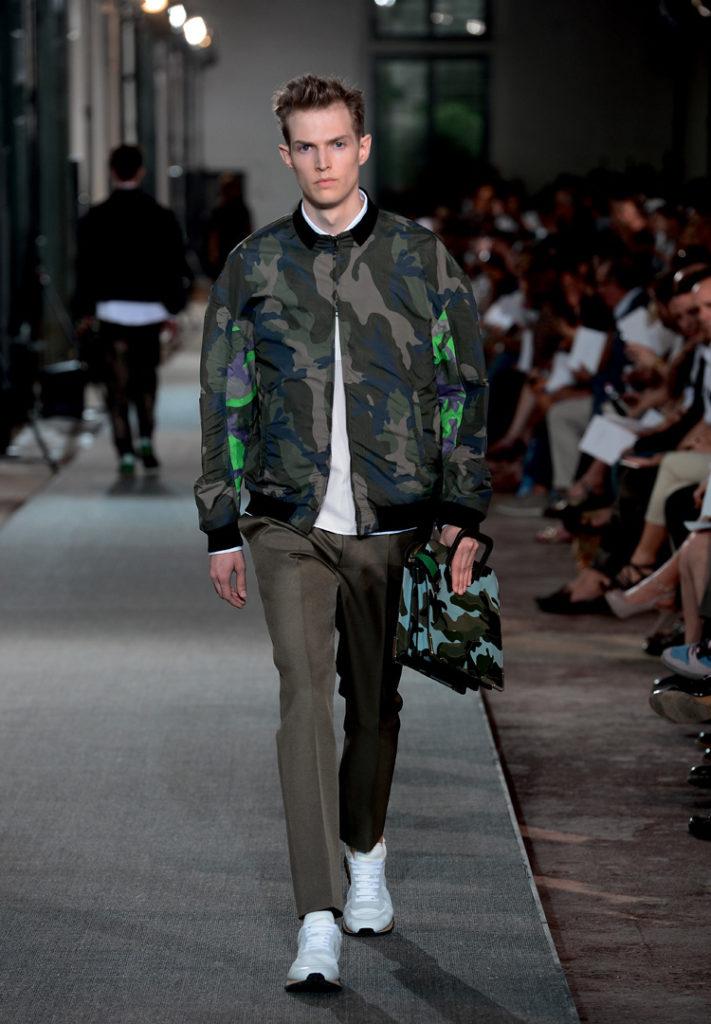 best men's Valentino clothing