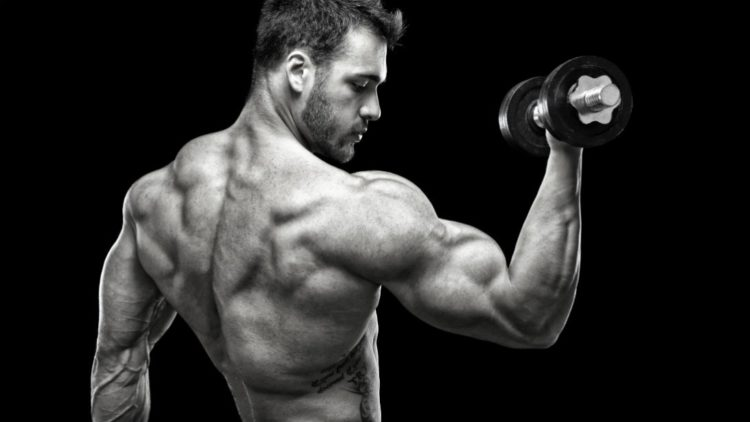 How to get big shoulders