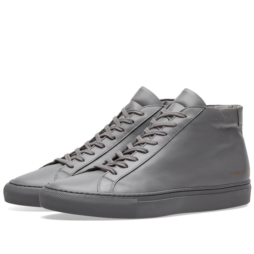 best men's Common Projects trainers