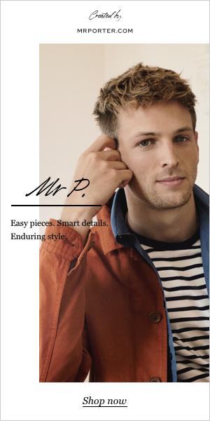 Mr Porter UK