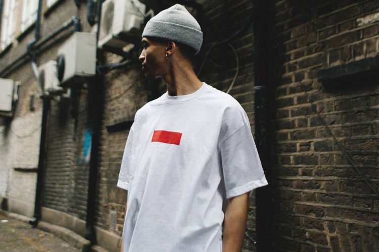 best men's oversized t-shirts