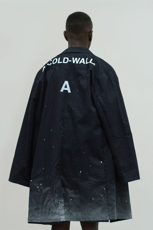 best men's A Cold Wall Clothing