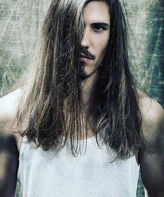 Best Men S Long Hairstyles For Summer