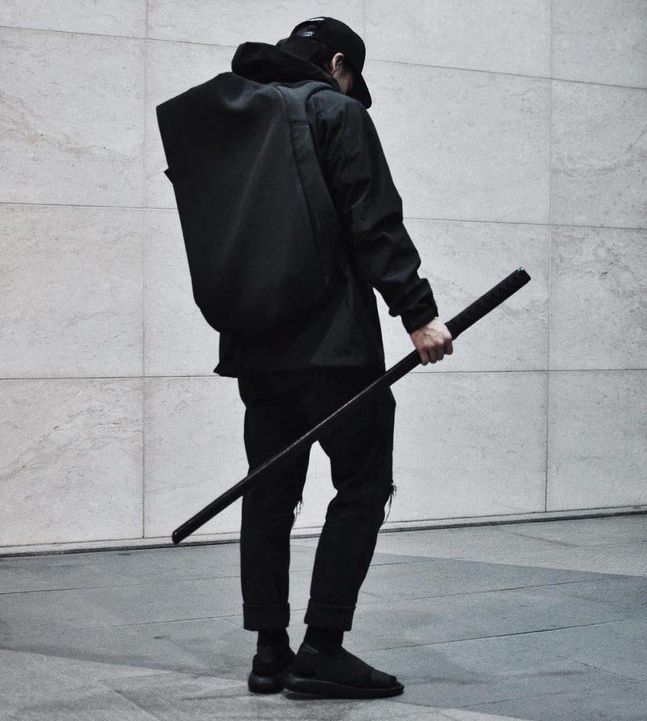 best men's Techwear clothing