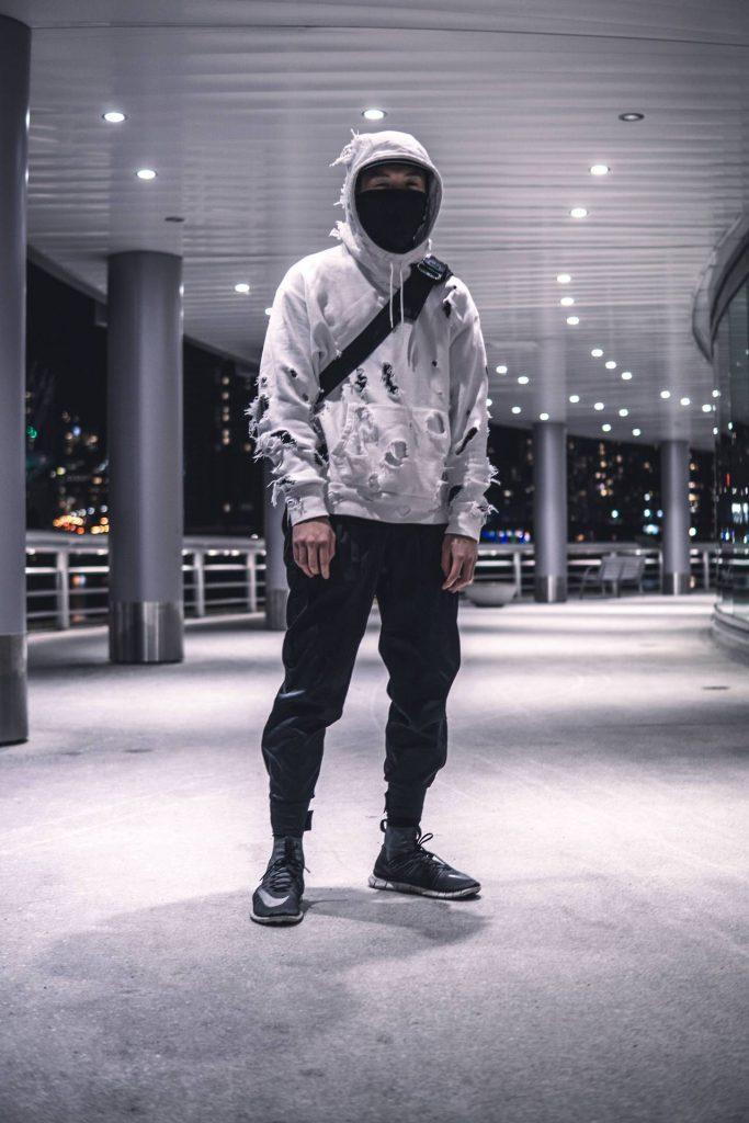 0c26cd0cd7 Style Guide: Techwear (Best Men's Techwear Clothing)