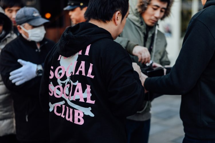 d22734c3d3c1 Brand Profile  Anti Social Social Club (Best Men s Anti Social ...