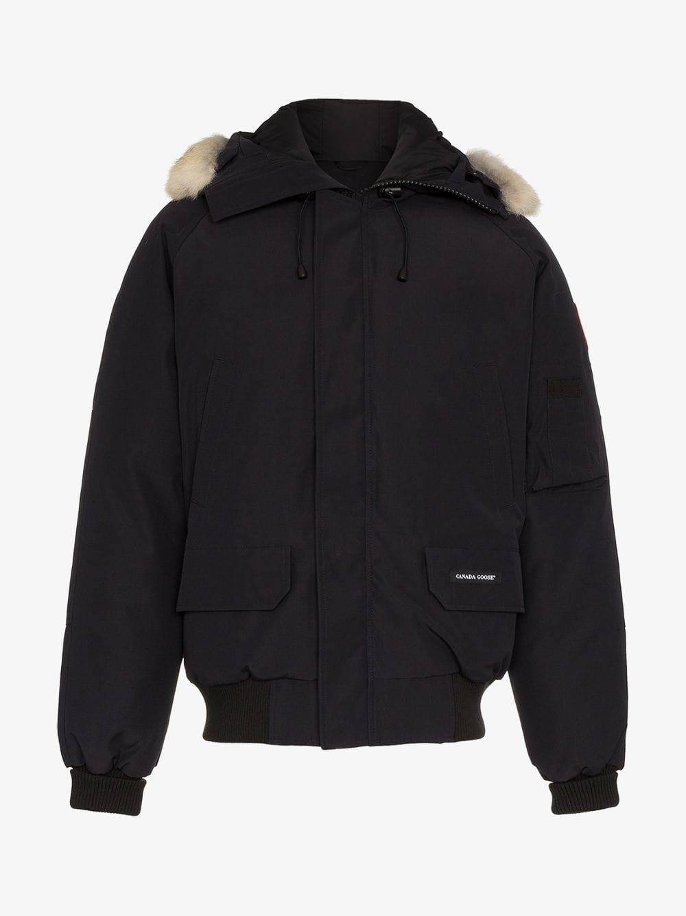 best men's Canada goose clothing